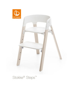Chaise Steps