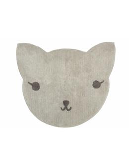 Tapis tete de chat Lilou