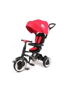 Tricycle pliable Qplay Rito
