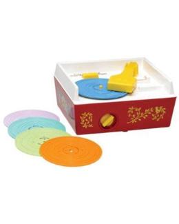 Music Box rétro