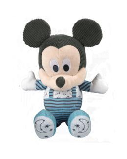 Peluche Veilleuse Mickey