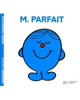 Livre Monsieur Parfait