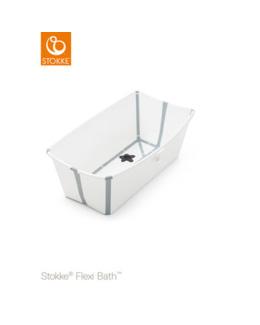 Baignoire Flexi Bath bouchon thermique