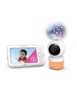 BM5463 - Babyphone Vidéo Lightshow