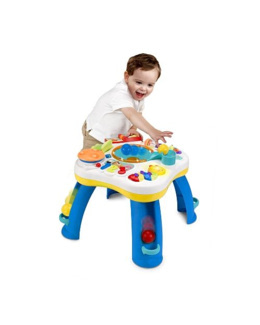 Table d'activités Kids II