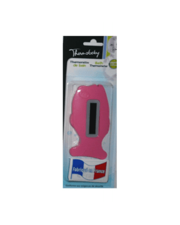 Thermomètre digital bain