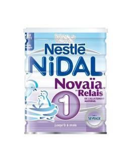 Lait NIDAL Relais NOVAIA 1