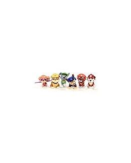 Pack de 6 Figurines - Pat'Patrouille