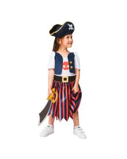 Déguisement Mady la pirate