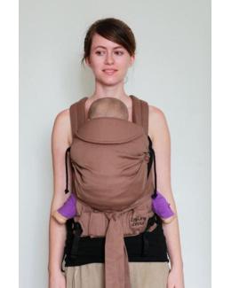Porte bébé Mei Tai