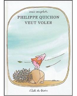 Philppe Quichon veut voler