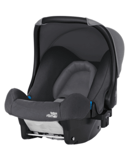 Siège coque Baby Safe