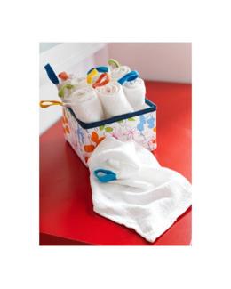 Petites serviettes Krama