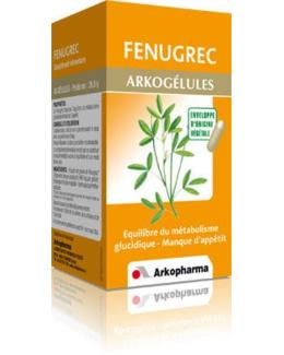 Fenugrec graine