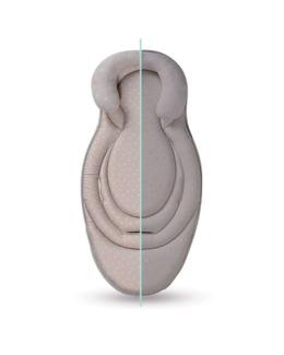 Coussin réducteur réversible Baby Pad