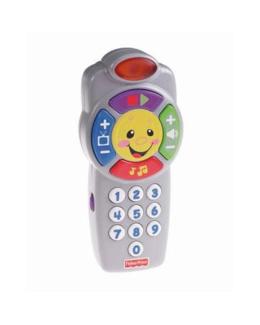 Télécommande rires et éveil