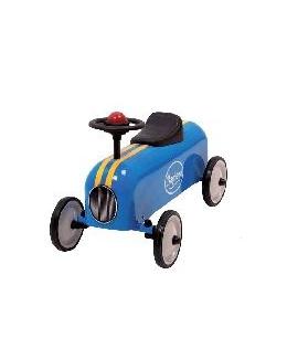 Porteur Racer