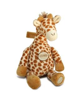 Peluche Girafe apaisante