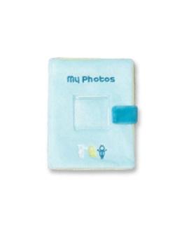 Album Photos Peluche