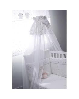 Voile de lit Basile