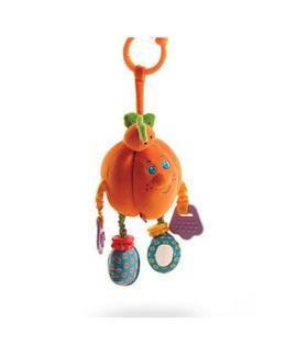 Orange Fruity Pals
