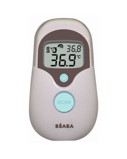 Mini therm Thermomètre infrarouge