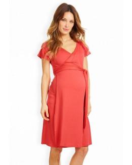 Robe de grossesse Portefeuille