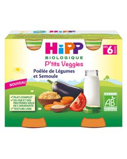 P'tits veggies