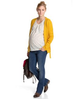 Jean maternité stretch ceinture