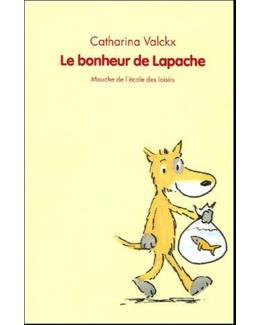Livre Le Bonheur de Lapache