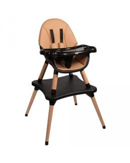 Chaise haute évolutive Eva