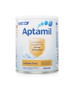 Lait sans lactose Aptamil 1