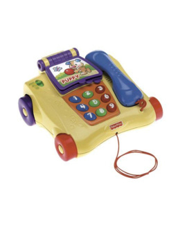 TELEPHONE J APPRENDS A COMPTER