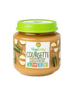 Pot Courgette
