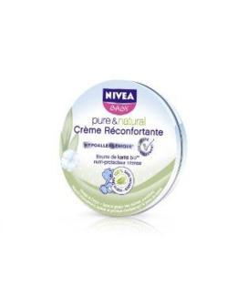 Crème réconfortante Pure & Natural