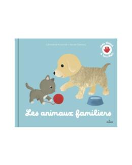 Livre Les animaux familiers