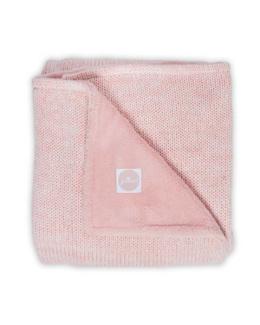 Couverture tricotée Mel Knit