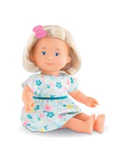 Première poupée Florolle Jasmine