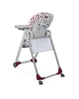 Panier de rangement pour chaise haute