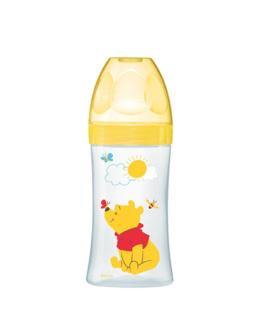 Biberon anti-colique 270ml Sensation+ Winnie L'Ourson