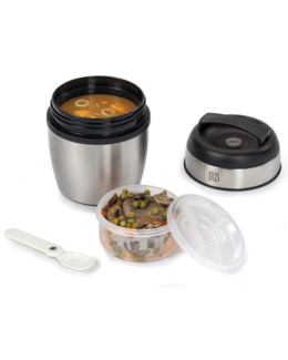 Thermo Lunch Box