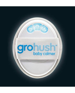 Dispositif tranquillisant Gro-hush