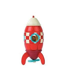 Fusée kit magnet