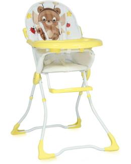 Chaise haute Marcel