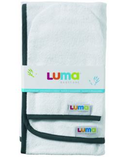 Set serviette et gant de toilette