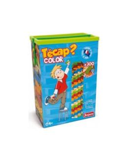Jeu de Construction Tecap Color