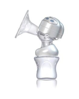 Adaptateur électronique pour tire-lait