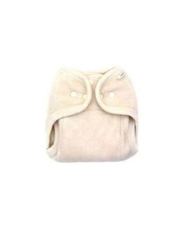 Couche lavable coton bio One-Size