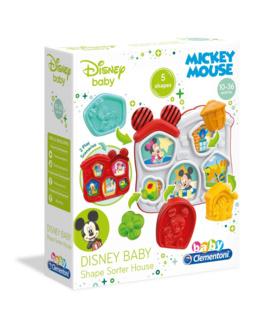 Basic Puzzle Disney Baby