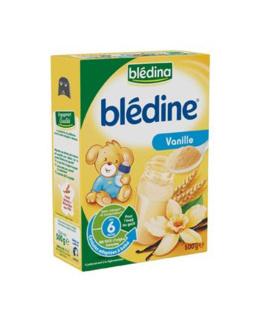 Blédine vanille